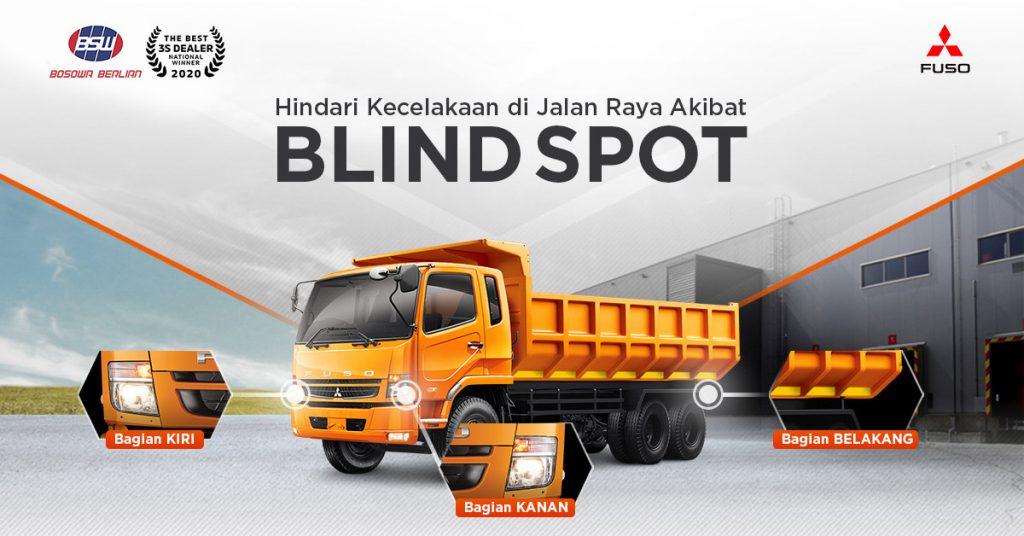 Blind Spot FUSO