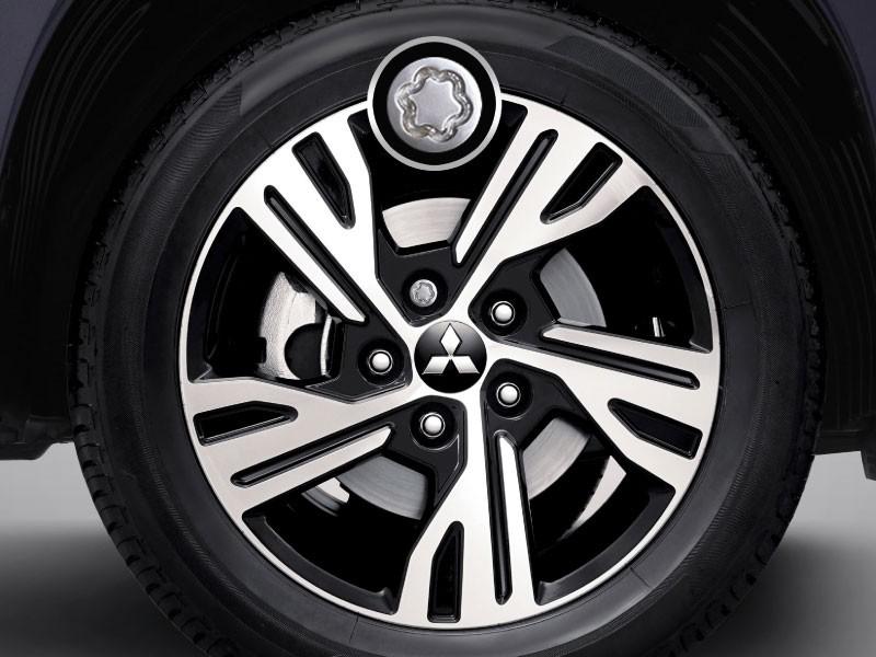 xpander wheel lock nut