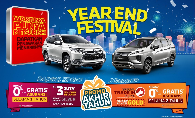 year end festival
