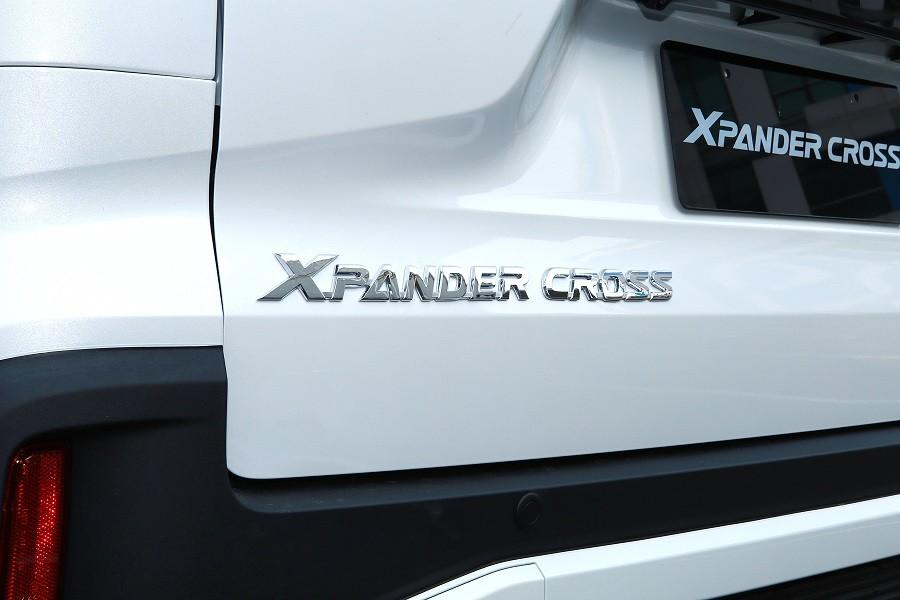 Perbedaan Xpander dan Xpander Cross