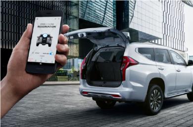 Remove term: Smartphone New Pajero Sport Smartphone New Pajero Sport