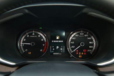 Mengisi bahan bakar
