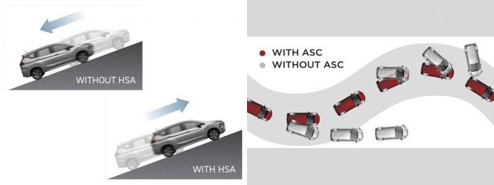 HSA Xpander
