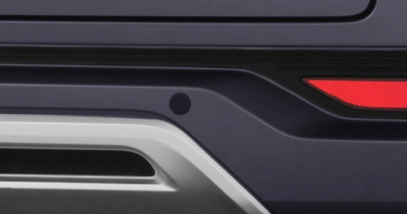 Sensor Parkir Xpander