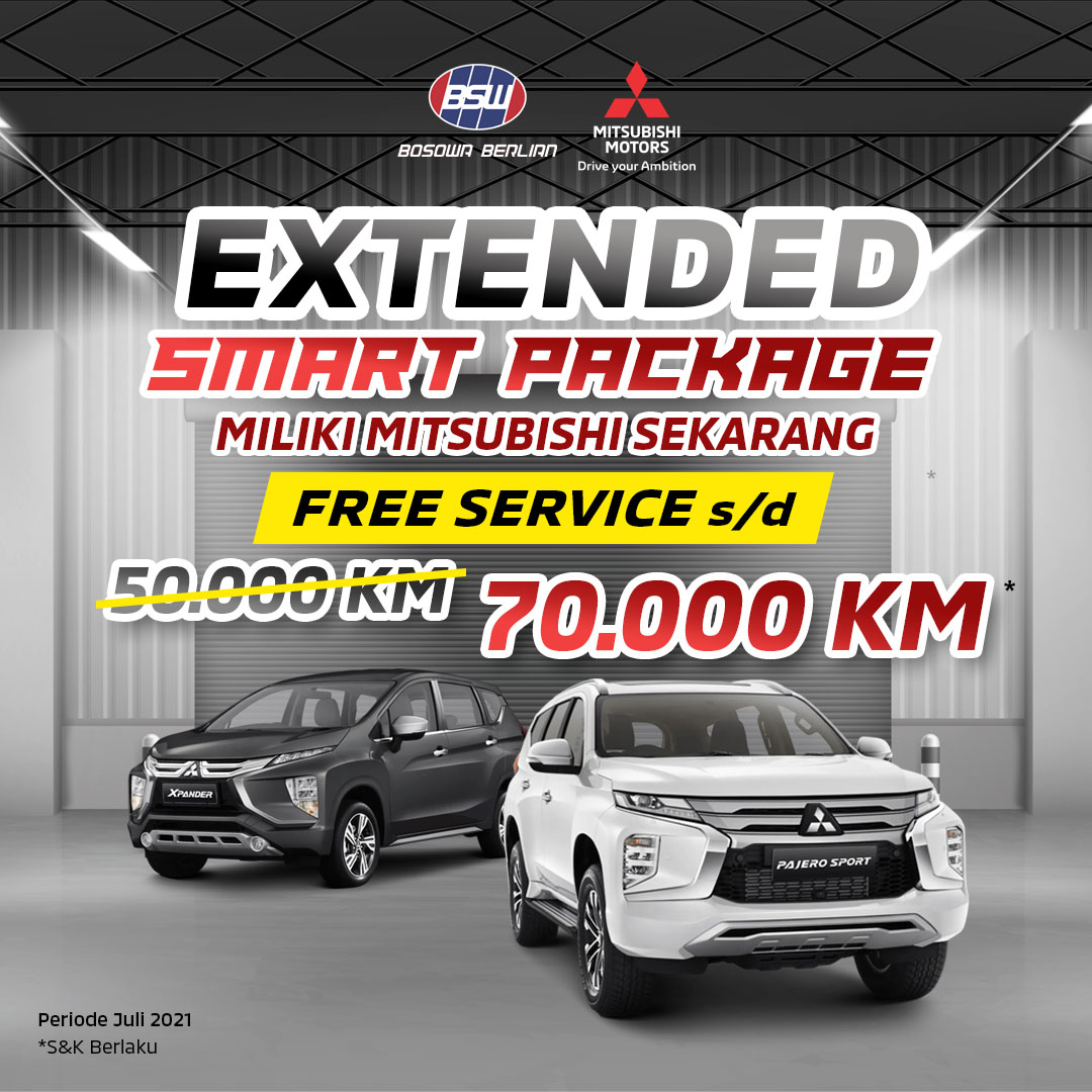 Extended Smart Package