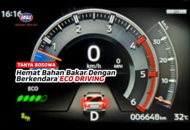 BERKENDARA ECO DRIVING